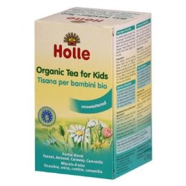 Holle Organic Soothing Baby Tea