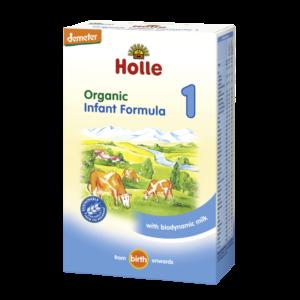 Holle Formula Stage 1