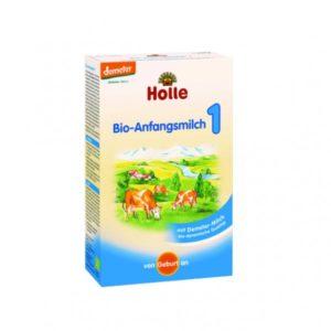 Holle Organic Formula Stage 1