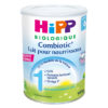 Hipp Combiotic Organic Baby Formula Stage 1 (canned)